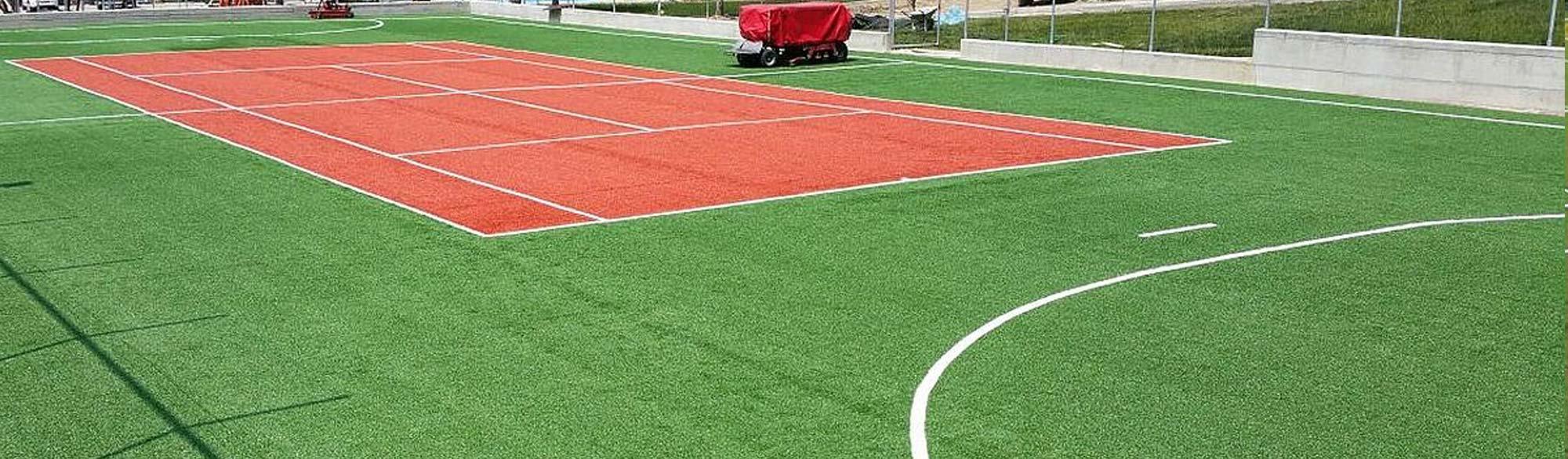 Gazon artificial teren multisport