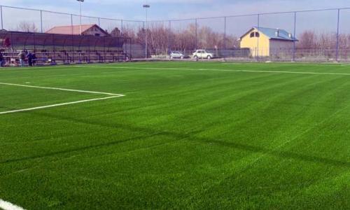 Baza sportiva gazon sintetic Stefanesti-Ilfov