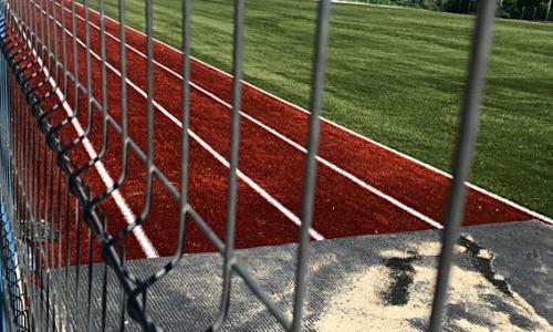 teren artificial multisport clinceni