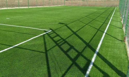 teren fotbal gazon sintetic proiect privat