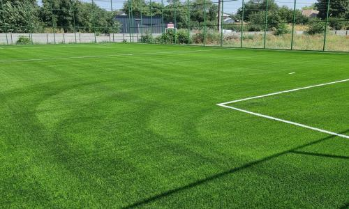 Teren sintetic fotbal Vadastrita (Olt)